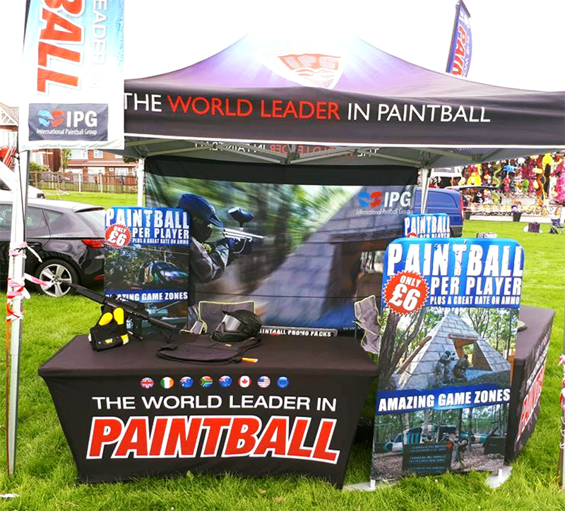careers about ipg paintball