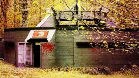 Apocalypse Bunker