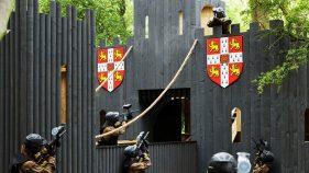 Sherifs castle